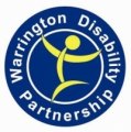 Warrington Disability Partnership's Tombola at Warrington Pride