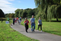 Warrington Disability Partnership presents 'A Walk in the Park'
