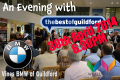 An Evening with thebestofguildford at Vines BMW