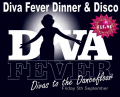 Diva Fever Party Night at Buckatree Hall Hotel