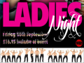 Ladies Night at Buckatree Hall Hotel