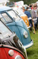 Busfest at Three Counties Showground