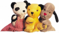 Sooty Comes To Town!