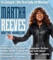 Martha Reeves and the Vandellas in Concert