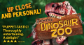 DINOSAUR ZOO at the Wolverhampton Grand Theatre