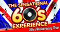 SENSATIONAL 60'S 2015 at the Wolverhampton Grand Theatre