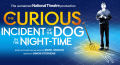 THE CURIOUS INCIDENT OF THE DOG IN THE NIGHT-TIME at the Wolverhampton Grand Theatre