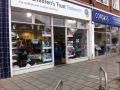 Special Christmas event at children's charity shop in Chessington@childrens_Trust