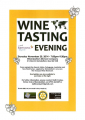 Wine Tasting for Bury Hospice