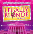 LEGALLY BLONDE at the Wolverhampton Grand Theatre