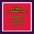 Competition time - Win 4 Cineworld St Neots Tickets & a meal for 2 at The Horseshoe Inn Offord