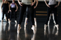 Lowry Summer Dance Course
