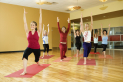 Zumba at Taunton YMCA