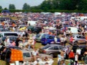 Gaywood Car Boot Sale - King's Lynn