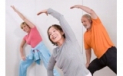 Over 50's Exercise Classes - The Priory Centre
