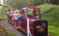 Rainsbrook Valley Miniature Railway in Rugby