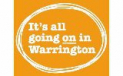 Add your own event on The Best of Warrington