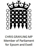 Chris Grayling MP - Local Surgeries