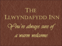 Fish and Chip Night @ The Llwyndafydd Inn