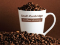 South Cambridge Coffee Morning