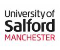 Salford Uni Open Day