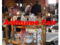 Antiques Fair - Biggleswade - 3rd Sunday of each month