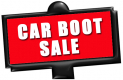 Car Boot Sale in Crick near Rugby