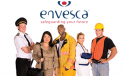 Envesca Training Dates - June 2013