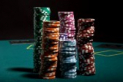 Poker Night every Wednesday at The Vine Inn
