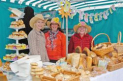 Haverfordwest Farmers Market 2015