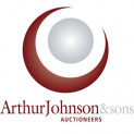 Arthur Johnson & Sons Saturday Auction