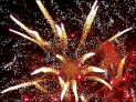Saffron Walden Round Table Fireworks Display