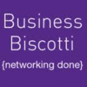 Business Biscotti Networking Beaconsfield