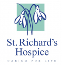 St Richards Hospice Light of Love