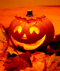 Beacon Park's Halloween Puzzle Trail