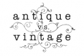 Antique vs Vintage returns to Bourne Hall @ antq_vs_vntg