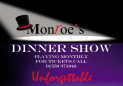 Showtime at Monroes - DECADES!