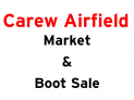 Carew Market and Boot Sale