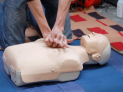 Emergency First Aid at Work (QCF Level 2)