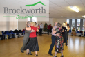 Tea Dance in Gloucester