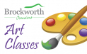 Art Classes in Brockworth, Gloucester