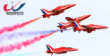 RAF Waddington International Air Show