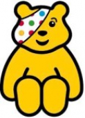 Playing For Pudsey