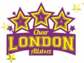 Cheerleaders wanted !!! Cheer London Allstarz
