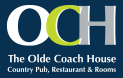 New Year's Eve at The Olde Coach House