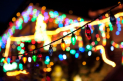 Christmas Lights Switch On in Richmond and the surrounding areas