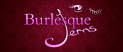 Burlesque Jems 8 week dance course