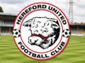 Hereford United Monthly Fixtures 2013