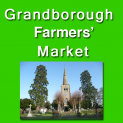 Farmers' Market in Grandborough