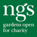 Norfolk Terrace Garden - Open Garden for NGS